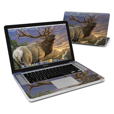 MacBook Pro 15in Skin - Elk