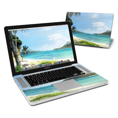 MacBook Pro 15in Skin - El Paradiso