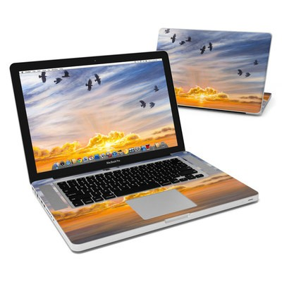 MacBook Pro 15in Skin - Equinox