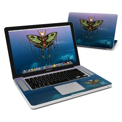 MacBook Pro 15in Skin - Ethereal