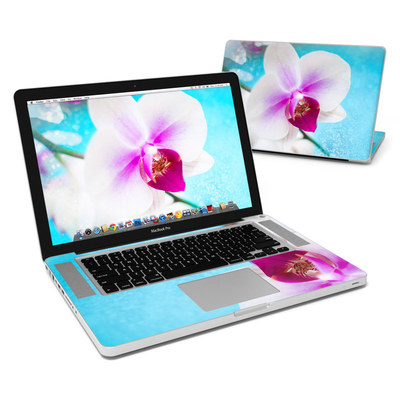 MacBook Pro 15in Skin - Eva's Flower