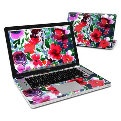 MacBook Pro 15in Skin - Evie