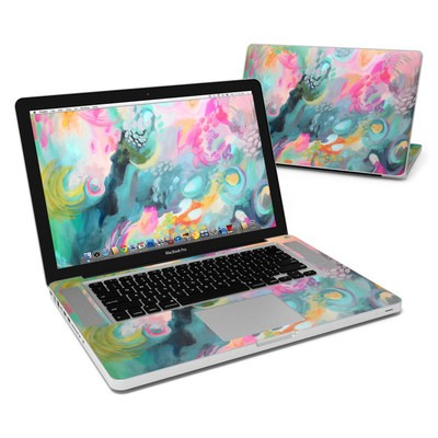 MacBook Pro 15in Skin - Fairy Pool
