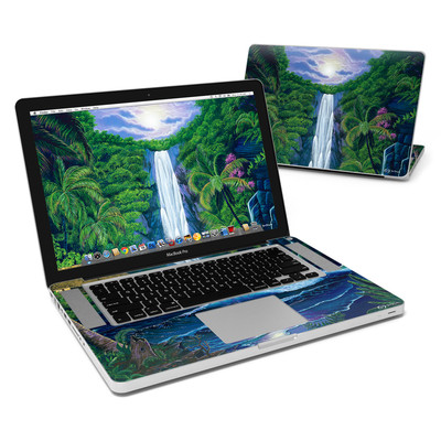 MacBook Pro 15in Skin - In The Falls Of Light