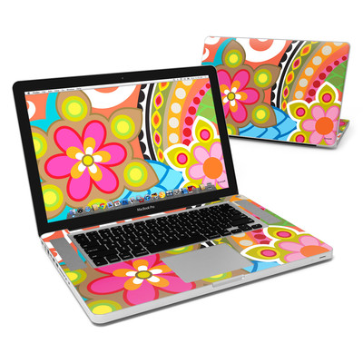 MacBook Pro 15in Skin - Fantasia