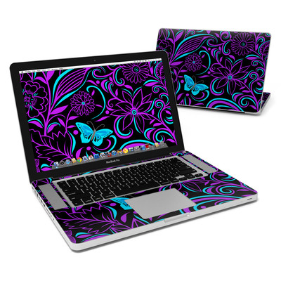 MacBook Pro 15in Skin - Fascinating Surprise
