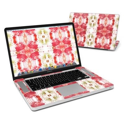 MacBook Pro 15in Skin - Feel Good