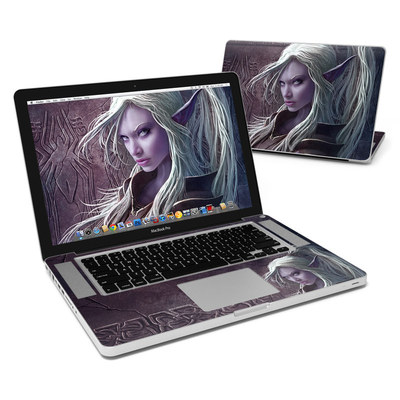 MacBook Pro 15in Skin - Feriel
