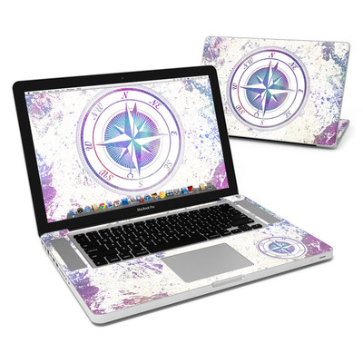 MacBook Pro 15in Skin - Find A Way