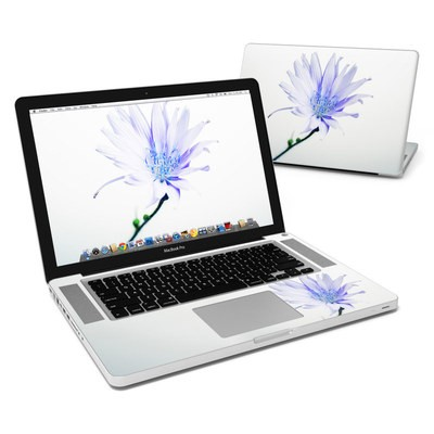 MacBook Pro 15in Skin - Floral