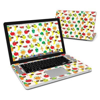 MacBook Pro 15in Skin - Fooditude