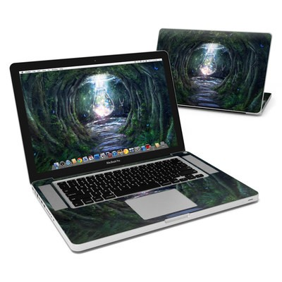 MacBook Pro 15in Skin - For A Moment