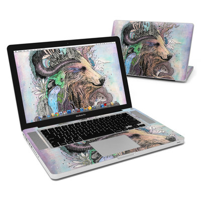 MacBook Pro 15in Skin - Forest Warden