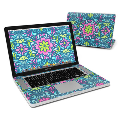 MacBook Pro 15in Skin - Freesia