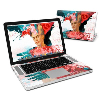 MacBook Pro 15in Skin - Frida
