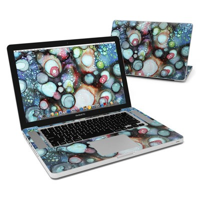 MacBook Pro 15in Skin - Galaxy A