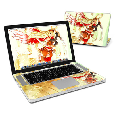 MacBook Pro 15in Skin - Gear Thief