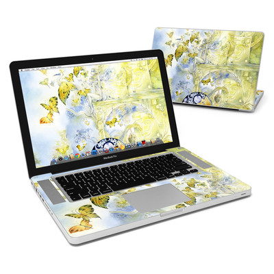 MacBook Pro 15in Skin - Gemini