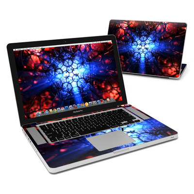 MacBook Pro 15in Skin - Geomancy