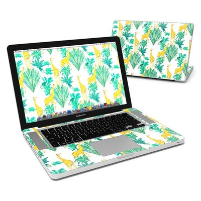 MacBook Pro 15in Skin - Girafa
