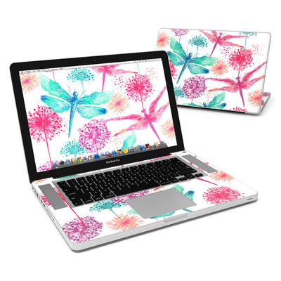 MacBook Pro 15in Skin - Gossamer