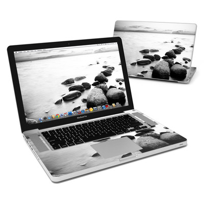 MacBook Pro 15in Skin - Gotland