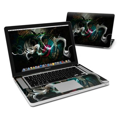 MacBook Pro 15in Skin - Graffstract