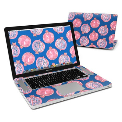 MacBook Pro 15in Skin - Granada