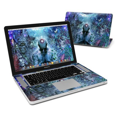 MacBook Pro 15in Skin - Gratitude