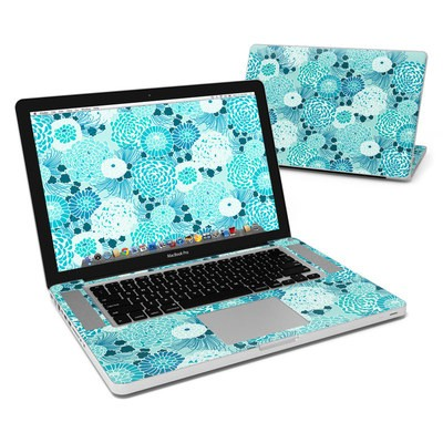 MacBook Pro 15in Skin - Happy
