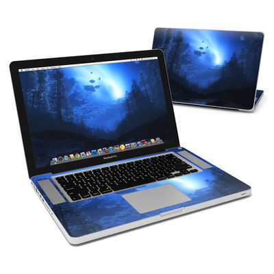 MacBook Pro 15in Skin - Harbinger