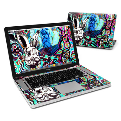 MacBook Pro 15in Skin - The Hare