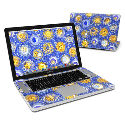 MacBook Pro 15in Skin - Heavenly