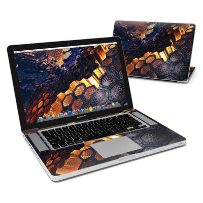 MacBook Pro 15in Skin - Hivemind
