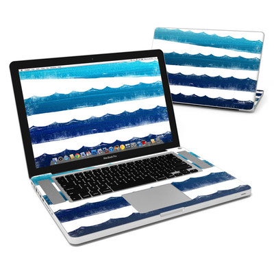 MacBook Pro 15in Skin - Horizon Lines