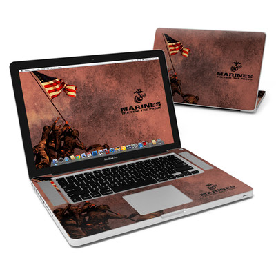 MacBook Pro 15in Skin - Honor