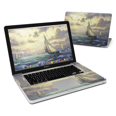 MacBook Pro 15in Skin - New Horizons