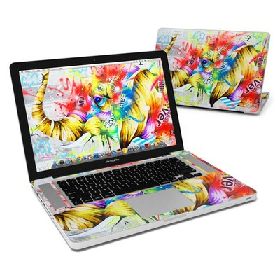 MacBook Pro 15in Skin - Headspring