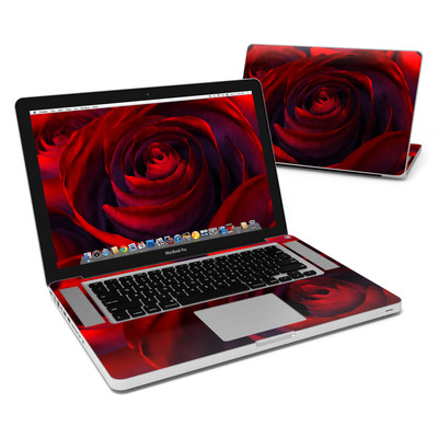 MacBook Pro 15in Skin - Hybrid