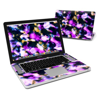MacBook Pro 15in Skin - Ice