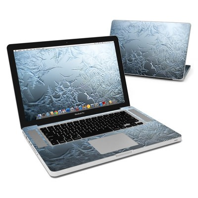 MacBook Pro 15in Skin - Icy