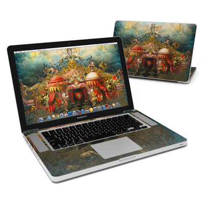 MacBook Pro 15in Skin - Imaginarium