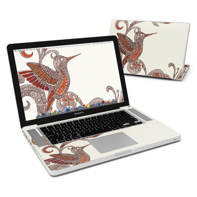 MacBook Pro 15in Skin - You Inspire Me