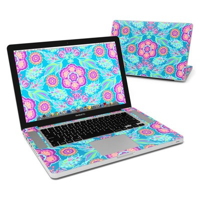 MacBook Pro 15in Skin - Ipanema