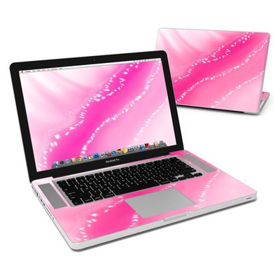 MacBook Pro 15in Skin - Island