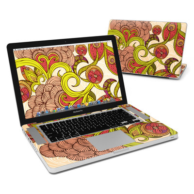 MacBook Pro 15in Skin - Jill