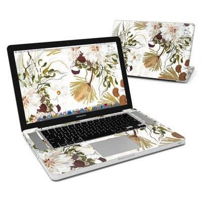 MacBook Pro 15in Skin - Juliette Charm