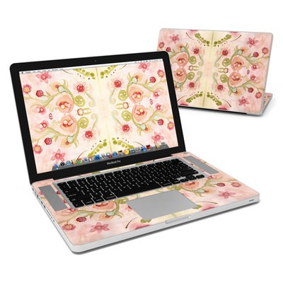 MacBook Pro 15in Skin - Kali Floral