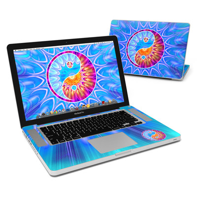 MacBook Pro 15in Skin - Karmadala