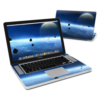 MacBook Pro 15in Skin - Kobol